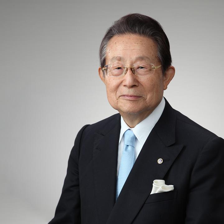 Sho Minami, CEO