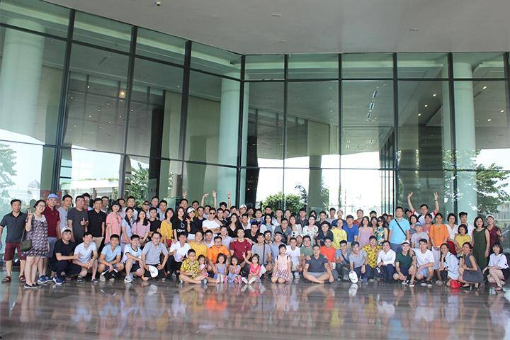 Establishment of Daizo Tech Co., Ltd.
