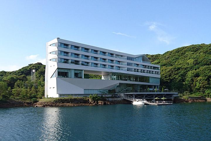 7. Olive Bay Hotel
