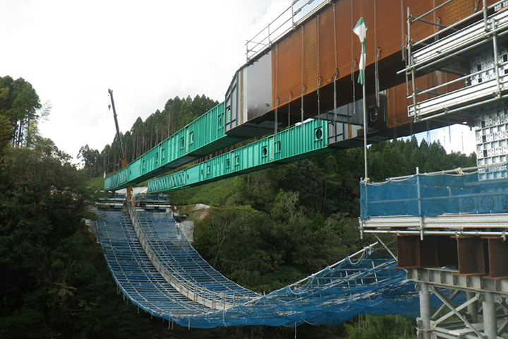Steel Structure-5